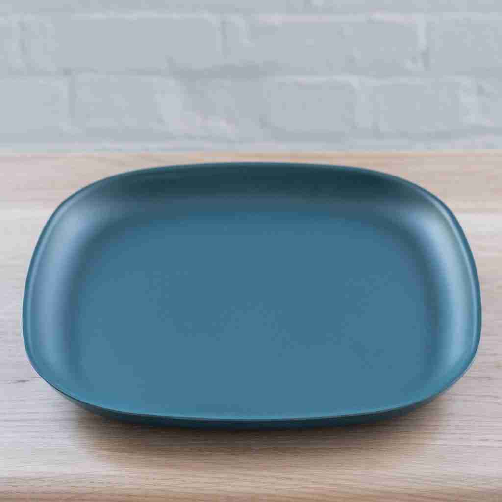 Gusto Dinner Plate – Blue Abyss