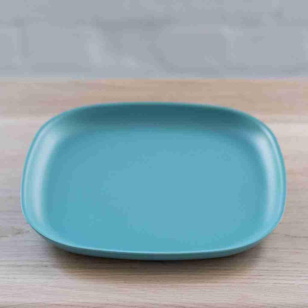 Gusto Dinner Plate – Lagoon