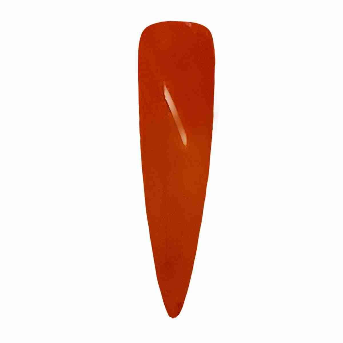 Nailchemy Nail Polish – 04 – Orange – 9ml