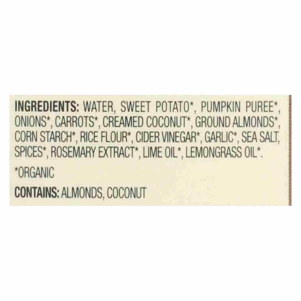 Pacific Natural Foods Soup – Thai Sweet Potato – Case Of 12 – 17 Oz.