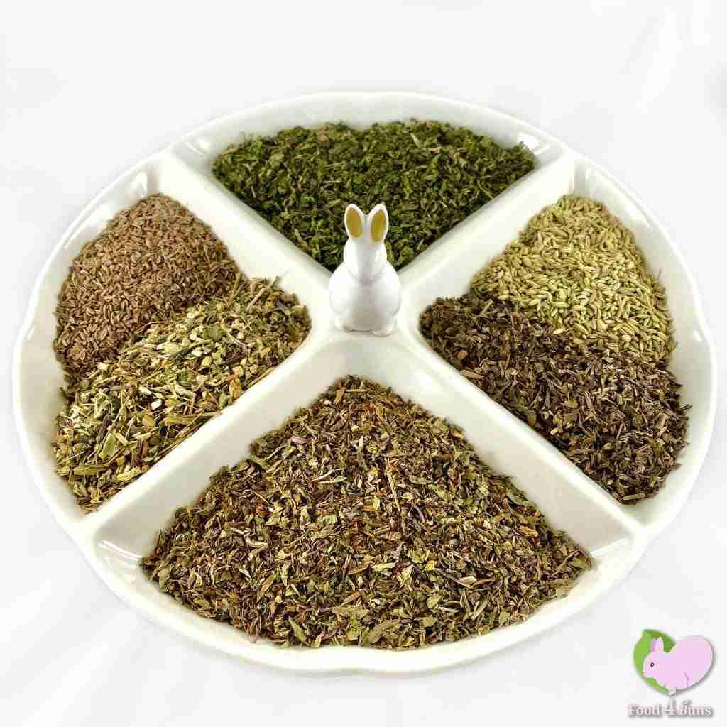 Potpourri with Herbs – 16 oz