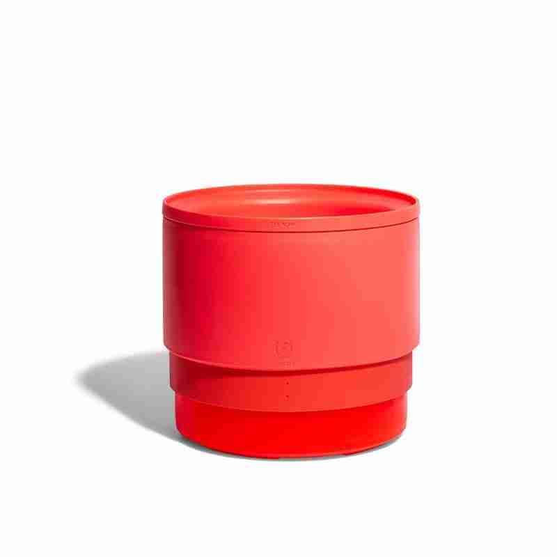 Rad Pet Household Bowl – Red / 19cm