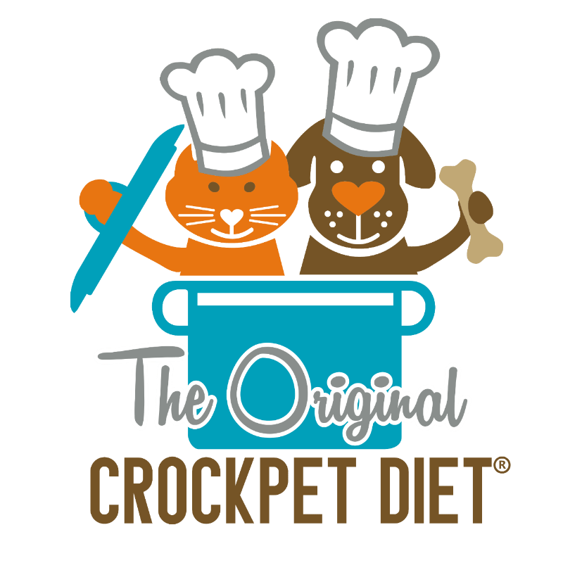 The Original CrockPET Diet for Dogs and Cats