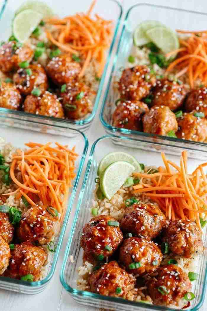 10 Healthy Meal Prep Recipes – That Actually Taste Good