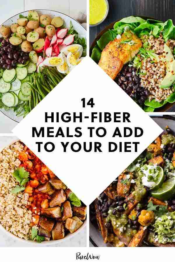 14 High-Fiber Meals to Add to Your Diet (and Why Fiber Is So Great in the First Place)