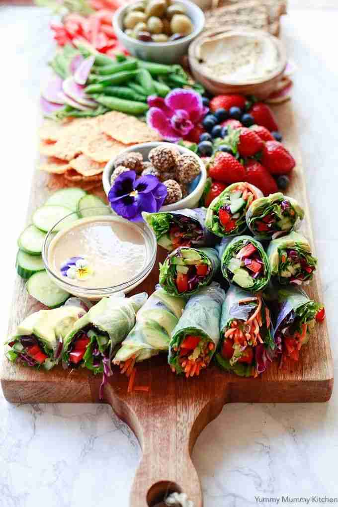 15 Essential Vegan Thai Recipes