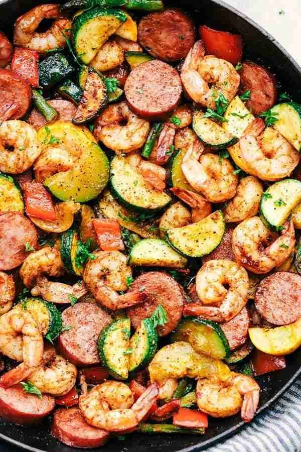 75 Summer Seafood Recipes You Can Whip Up in No Time