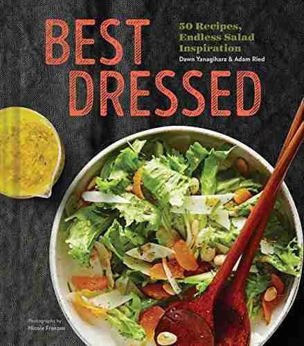 Best Dressed: 50 Recipes, Endless Salad Inspiration – Default