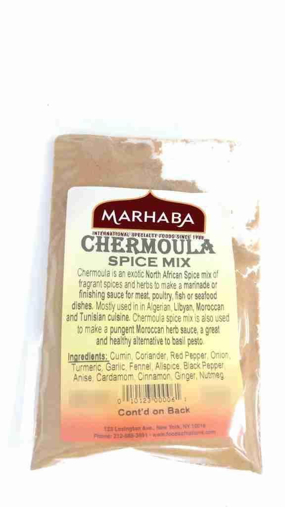Chermoula – 6 oz