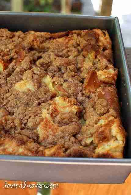 Delight Your Family With This Cinnamon Baked French Toast