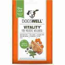 Dogswell Vitality Chicken Oatmeal 22.5lbs.