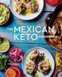 Mexican Keto Cookbook