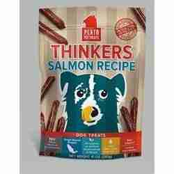 Plato Thinkers  Sticks Salmon  10 oz.