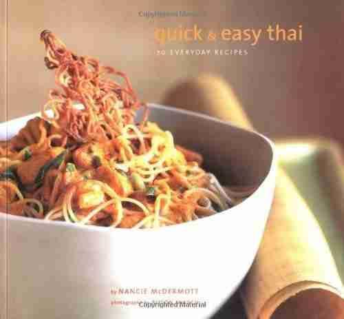 Quick & Easy Thai: 70 Everyday Recipes – Default