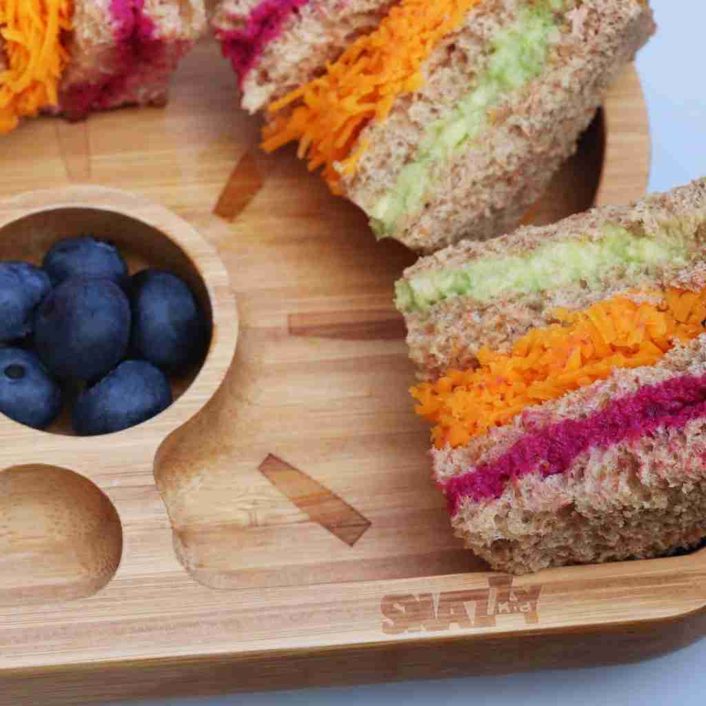 Snazzy Kid® Weaning Set