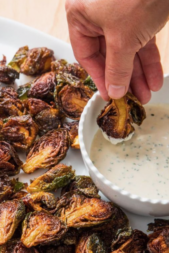 21 Awesome Appetizer Recipes to Seriously Up Your Hosting Game All Party Season Long