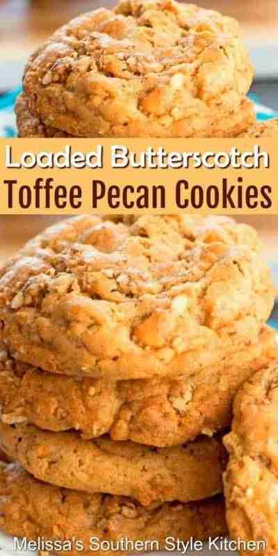 30 Best Cookies For Fall & Thanksgiving Season – RecipeMagik