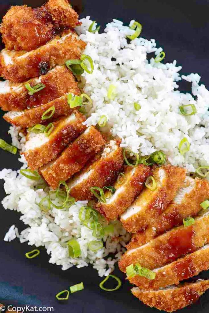 Chicken Katsu Recipe and Video! | CopyKat Recipes