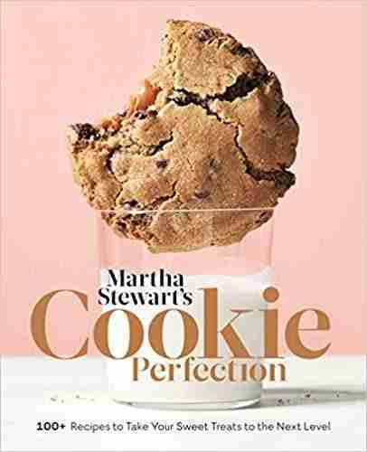 Cookie Perfection Cookbook