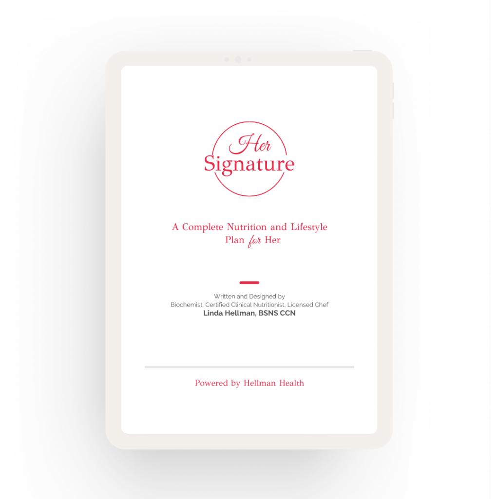 Her Signature – Her Signature Custom Plan 2000