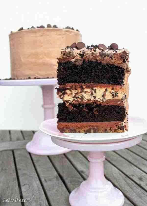 Midnight Binge Cake