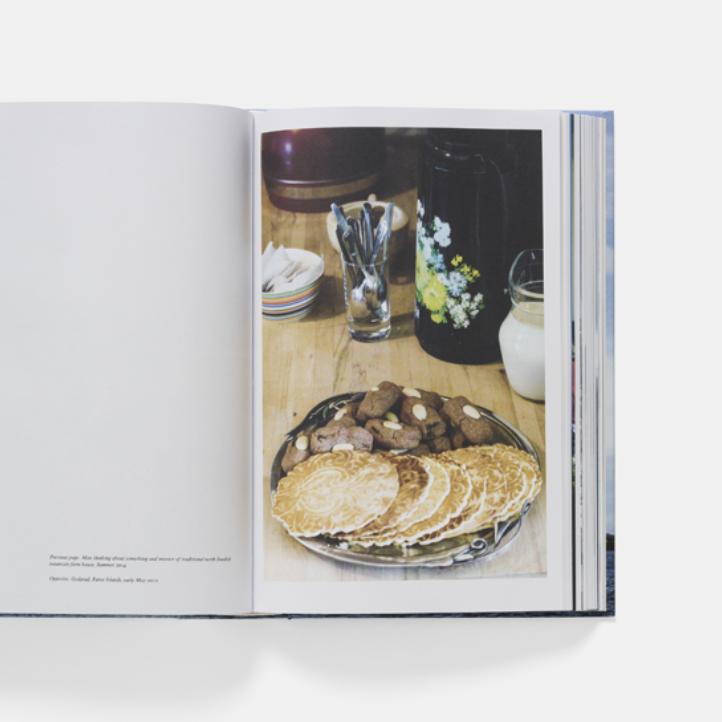 The Nordic Cookbook | Phaidon Publishing