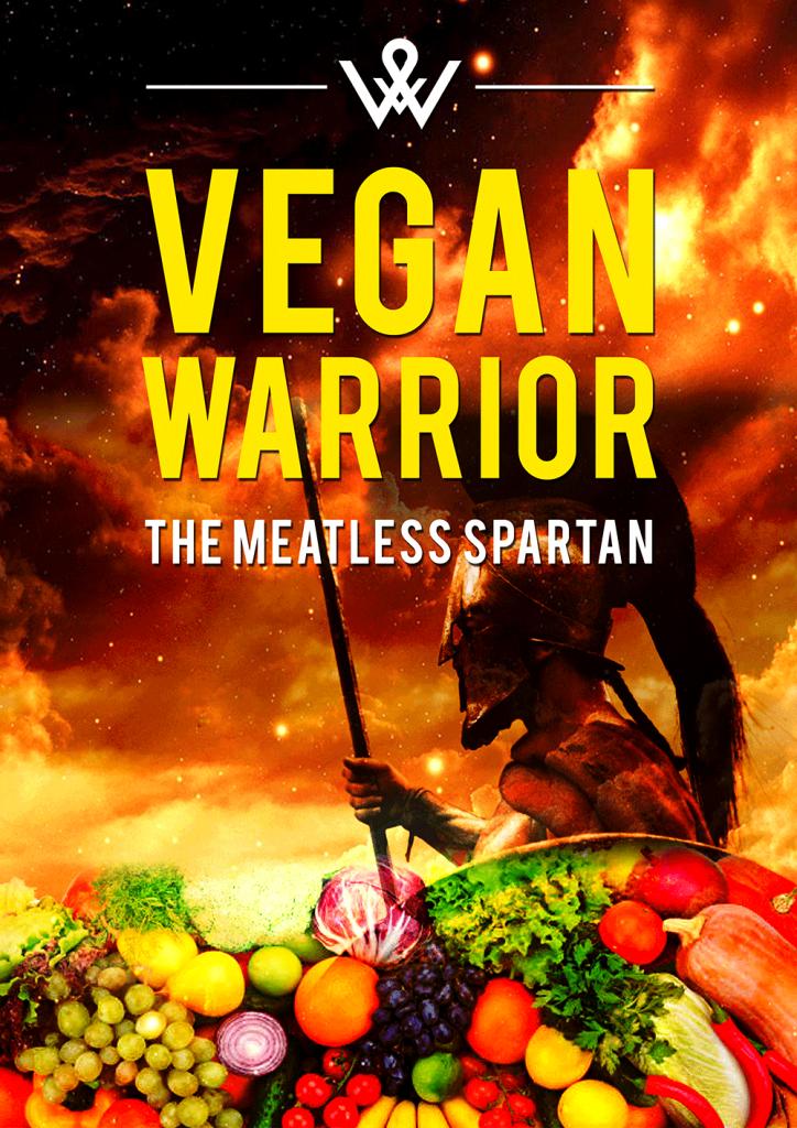 The Ultimate Vegan package