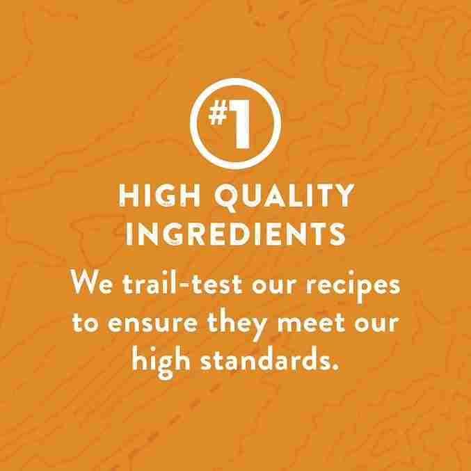 Zuke's Hip & Joint Beef Recipe Dog Treats
