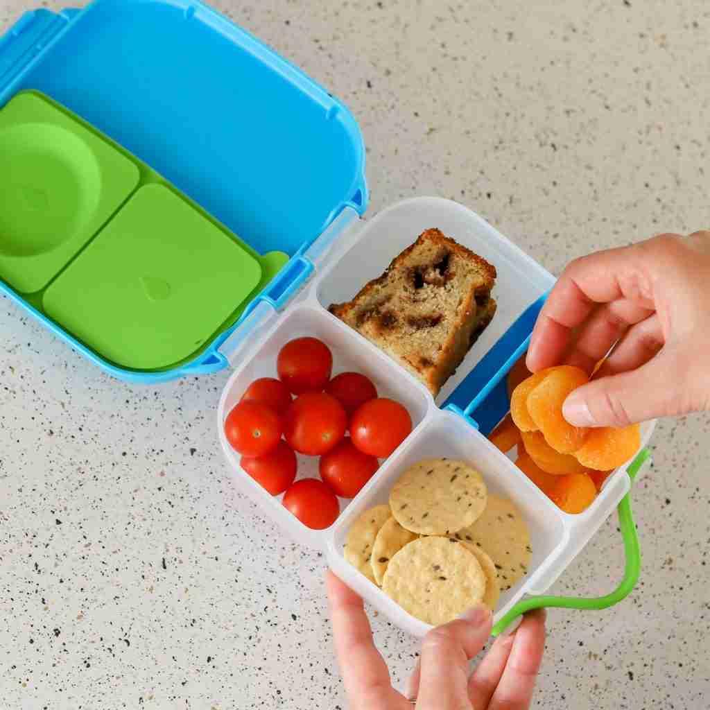 mini Lunchbox – passion splash