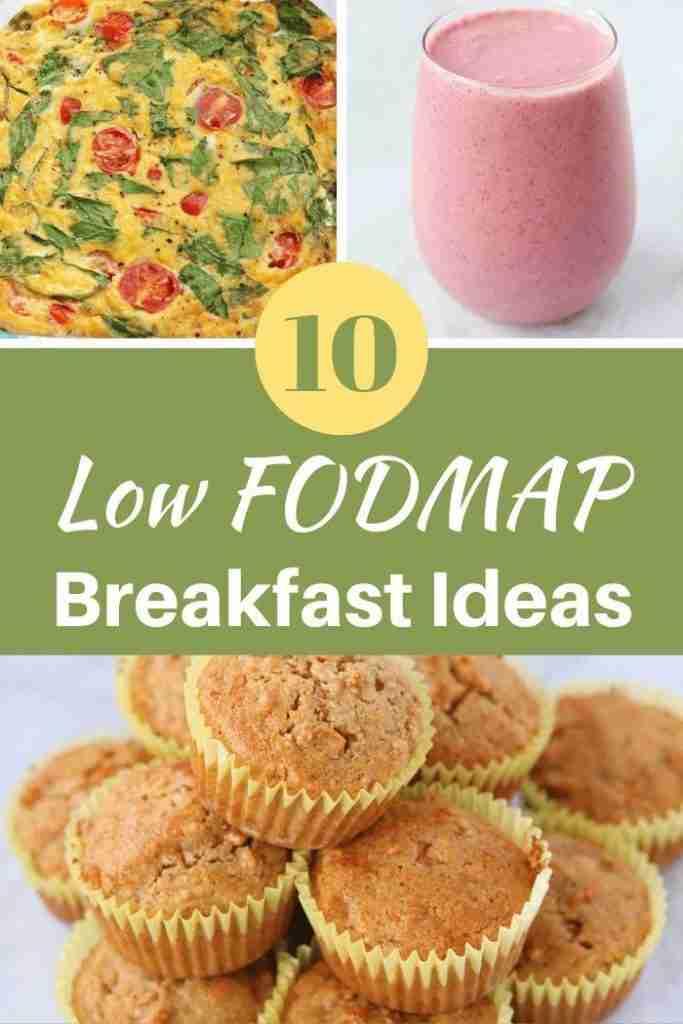 10 Low FODMAP Breakfast Ideas – Nutritious Minimalist