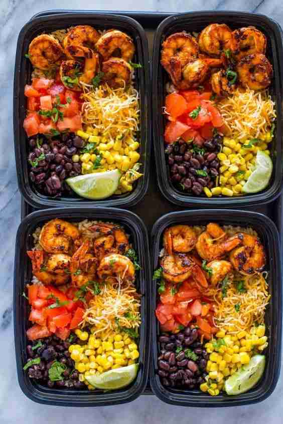 20 Dinners You Can Meal Prep on Sunday   The Everygirl