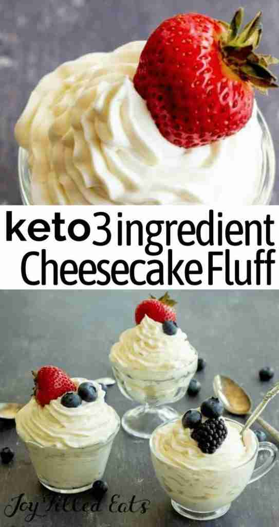 7 Keto Mousse Recipes − Chocolate, Berry, Mocha, and more!