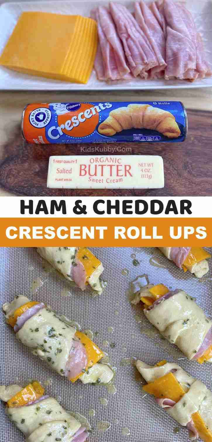 A Fun & Easy Lunch or Dinner Idea! (My Kids Love These)
